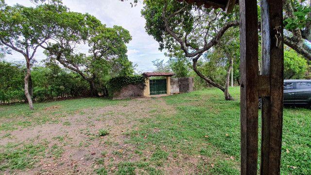 Casa em Aldeia (Chã de Peroba) 100x100 (10.000m²) - Leia o Anúncio - Foto 2