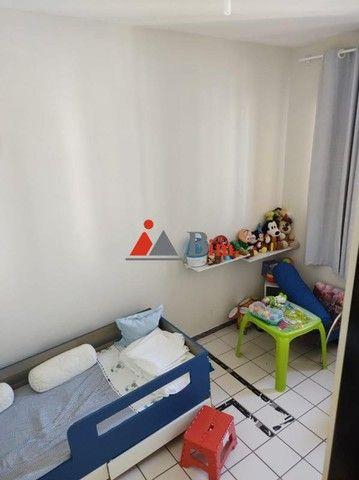 BIM Vende em Boa Viagem, 83m², 03 Quartos, 01 Suíte - Nascente, excelente localização - Foto 17