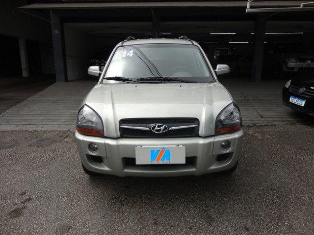 Hyundai Glsb 2.0 2014