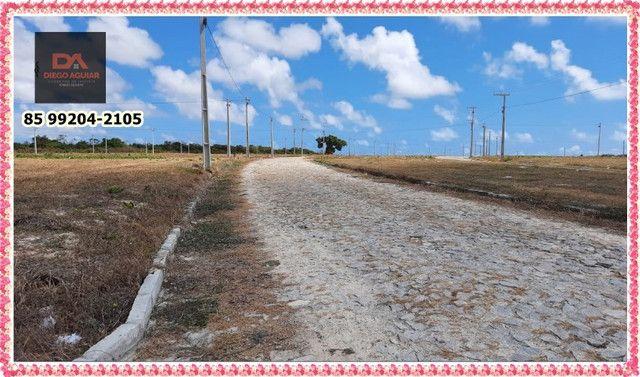 Lotes em Eusébio é no Parque Ageu Galdino %$#@