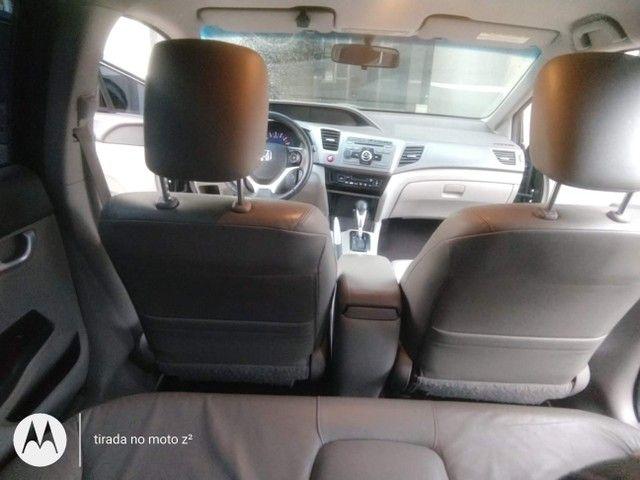 Vendo Honda Civic 2012  - Foto 7
