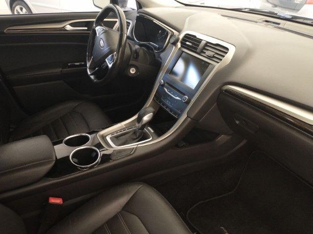 Ford Fusion Flex SE 2.5 Top de linha com Teto! 2013 - Foto 2