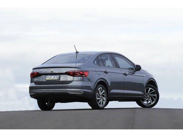 Volkswagen Virtus HIGHLINE 200 TSI 1.0 FLEX AUT. - Foto 4