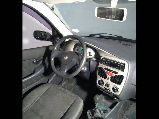 Fiat Palio Economy Fire 1.0 8V (Flex) 4p  1.0  - Foto 8
