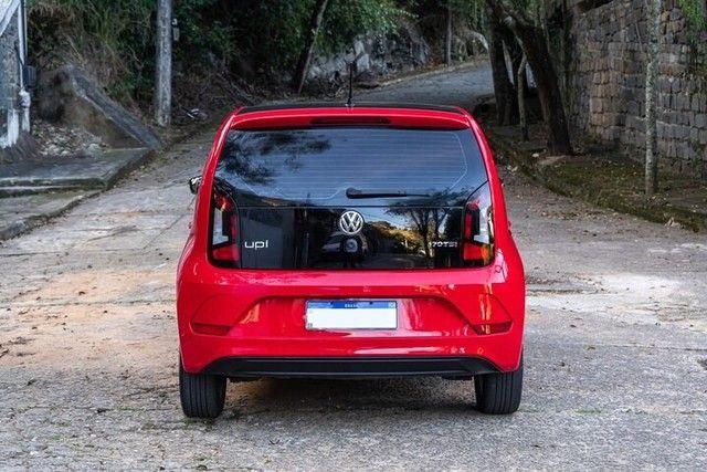 Up TSI Connect 2020 VW Único Dono só 21mil km rodados - Foto 13