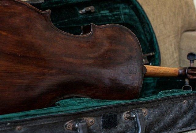 Violino Luthier Jonas Caldas - Foto 4
