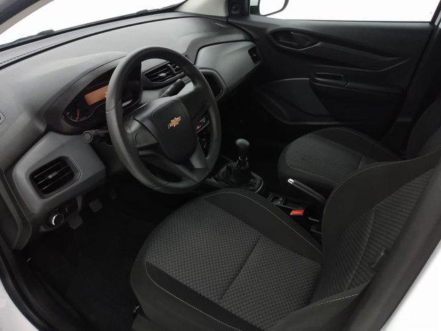 Onix Plus Sedan 2020 Completo com Central Multimídia e câmera de ré - Foto 9