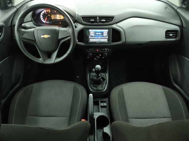 Onix Plus Sedan 2020 Completo com Central Multimídia e câmera de ré - Foto 8
