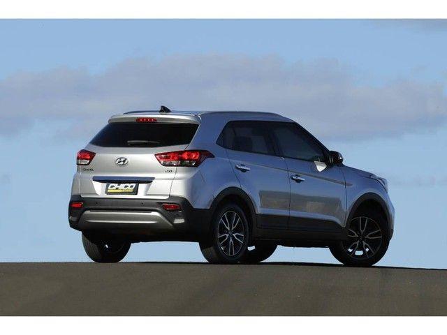 Hyundai Creta PRESTIGE 2.0 FLEX AUT. - Foto 4