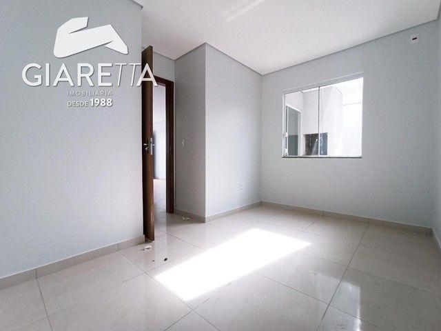 Casa com 2 dormitórios à venda, JARDIM PINHEIRINHO, TOLEDO - PR - Foto 9