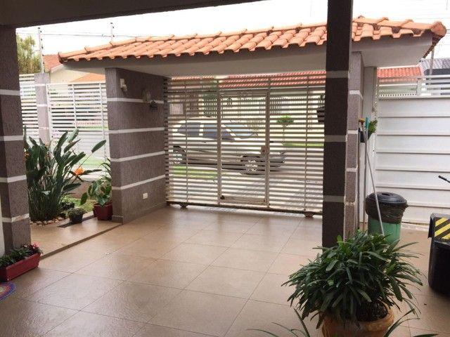 Casa com 2 dormitórios mais 1 suíte à venda, 115 m² por R$ 420.000 - Jardim Novo Oásis - M - Foto 7