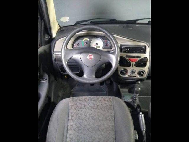 Fiat Palio Economy Fire 1.0 8V (Flex) 4p  1.0  - Foto 7