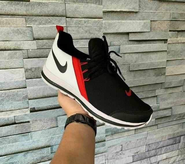 Tênis Nike ( 38 ao 43 ) -- 4 Cores Disponíveis  - Foto 2