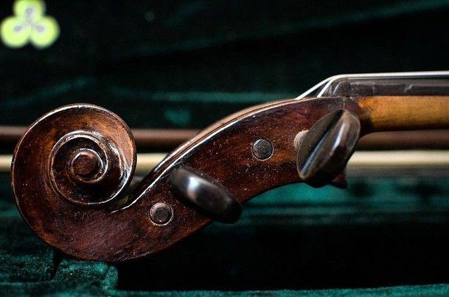 Violino Luthier Jonas Caldas - Foto 5