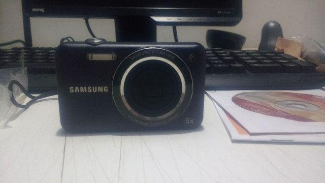 Camera Samsung SL 605 - Foto 2