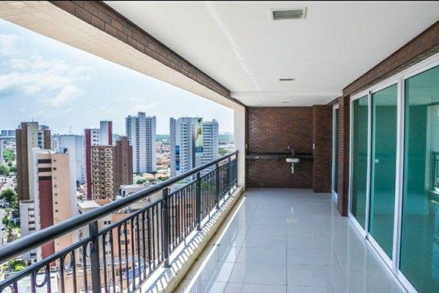 Apartamento 4 quartos, alto padrão, lazer completo, Cocó! - Foto 11