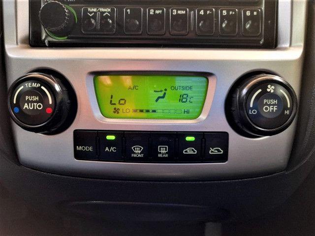 Sportage completa,novissima,baixa km,aut.,a mais linda da região,dh,ac digital,rll,etc - Foto 7