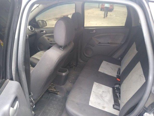 Ford Fiesta Flex 2010 Completo - Foto 3