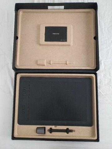 Mesa digitalizadora Wacom Intuos Pro Large PTH851 black - Foto 4