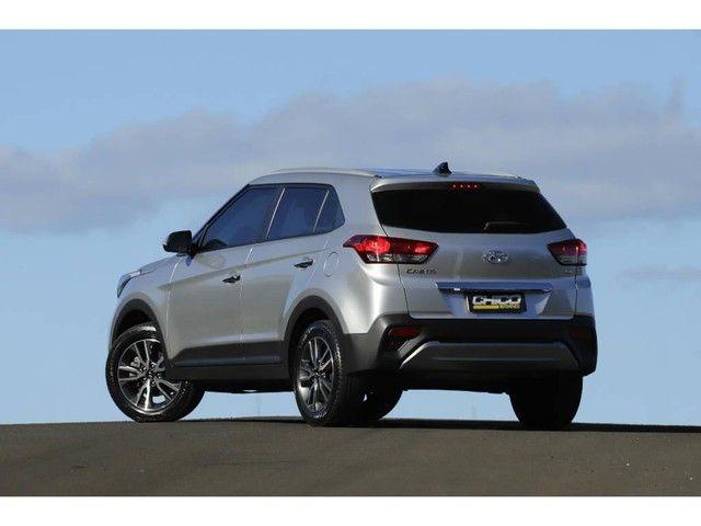 Hyundai Creta PRESTIGE 2.0 FLEX AUT. - Foto 6
