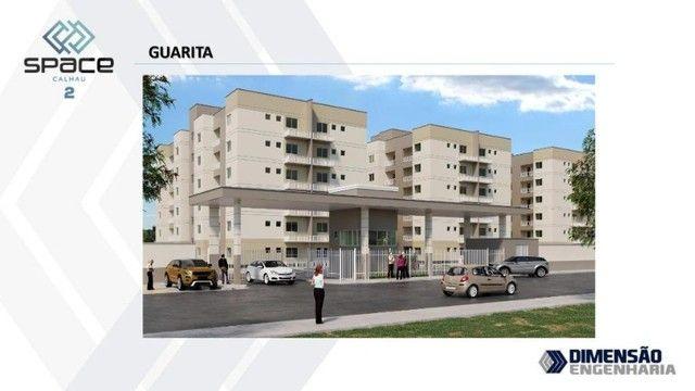 apartamento com suíte, space calhau II - Foto 6