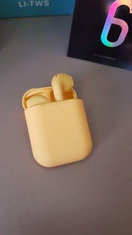 Air Pods i12 mini  - Foto 6