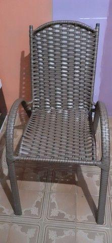 Cadeira de Varanda  - Foto 5