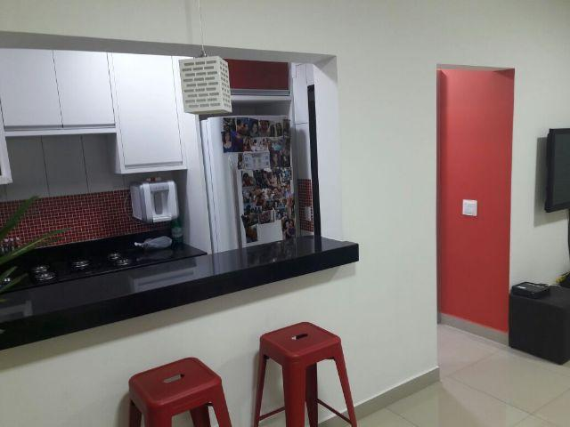 Apartamento dois quartos na QI 05 guara I