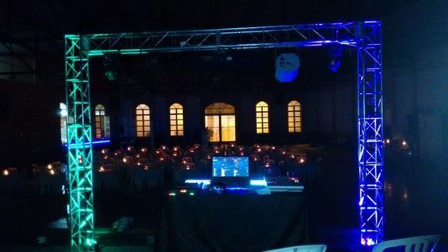Som + dj + pista de dança para eventos - Foto 4