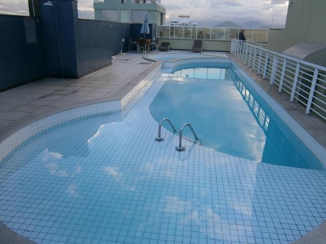 Vende apartamento de 2 quartos na Praia de Itapoã, Vila Velha - ES. - Foto 11