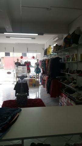 Vendo linda loja