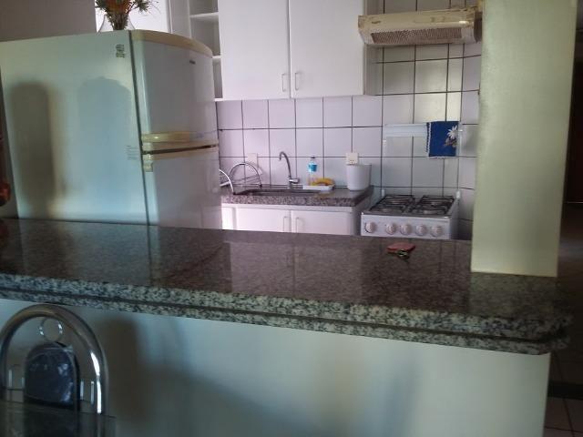 Apartamento em Caldas Novas para temporada, Solar das Calda 2 quartos ,com Parque Aquático - Foto 16