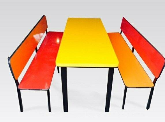 Cadeiras escolar polipropileno , conjuntos pré escolar * zap - Foto 3