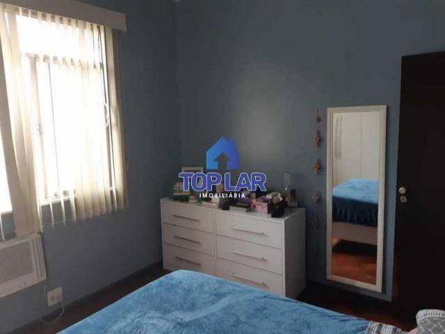 Lindo apartamento de 1 quarto na Vila da Penha - Foto 6