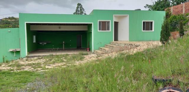 Oportunidade! Vendo ou troco excelente casa no Cond. Solar da Serra! - Foto 5