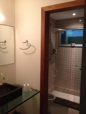 Murano Imobiliária vende apartamento de 2 quartos de frente para mar, 130 m² na Praia da C - Foto 17