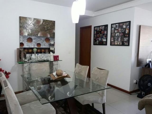 Murano Imobiliária vende apartamento de 4 quartos com vista eterna para o mar na Praia de  - Foto 6