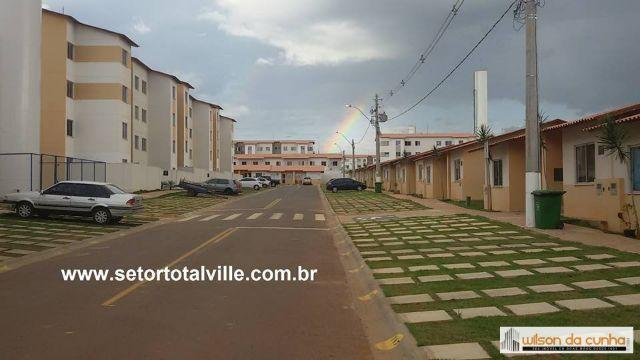 Apartamento no total ville I ou II
