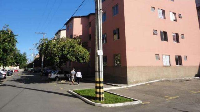 Apartamento em Valparaiso 2 quartos