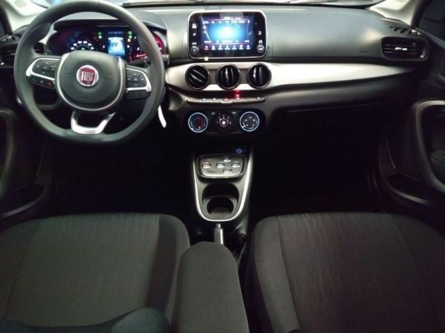Fiat Argo DRIVE 1.3 FIREFLY GSR  Automatico - Foto 7