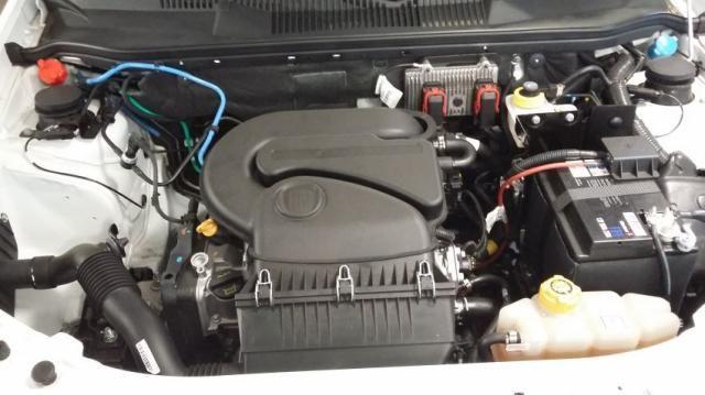 Fiat Strada WORKING 1.4 MPI FIRE FLEX 8V CS  Manual - Foto 7