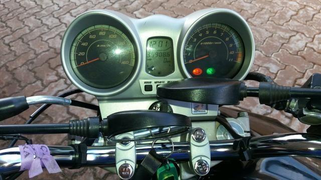 Vende ou troca moto por Cg ML Titan Rd Rx 99 Pexinho etc