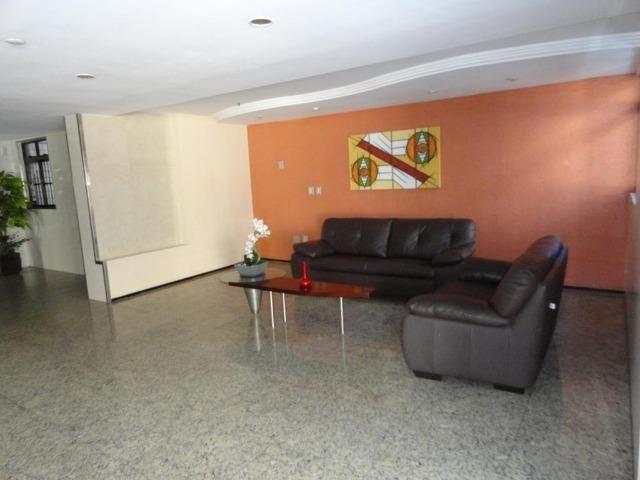 AP0145 - Apartamento 220m², 3 suítes, 4 vagas, Ed. Golden Place, Aldeota - Fortaleza-CE - Foto 16