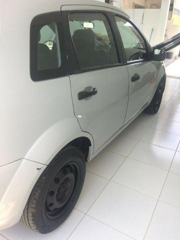Ford Fiesta 12/12 - Impecável
