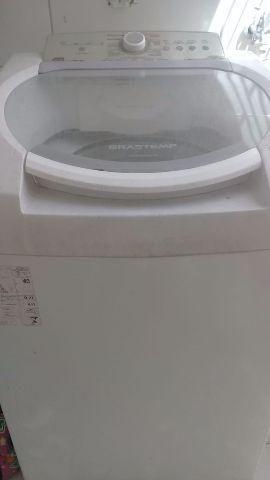 Maquina de lavar Brastemp 10 kilos