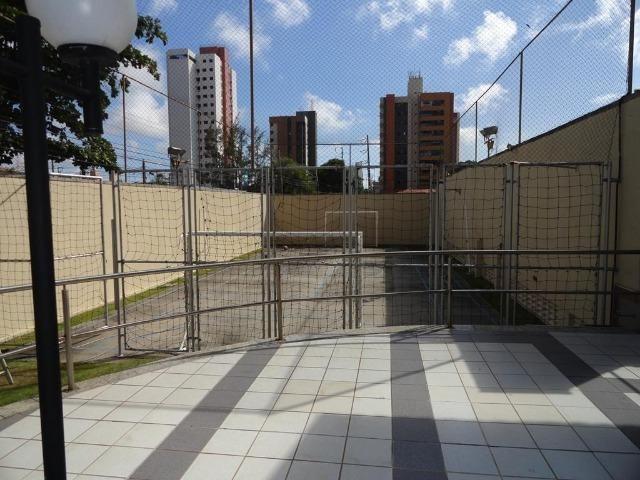 AP0145 - Apartamento 220m², 3 suítes, 4 vagas, Ed. Golden Place, Aldeota - Fortaleza-CE - Foto 19