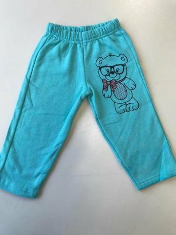Saldo calças tamanho 1 ao 14 $ 45 kg