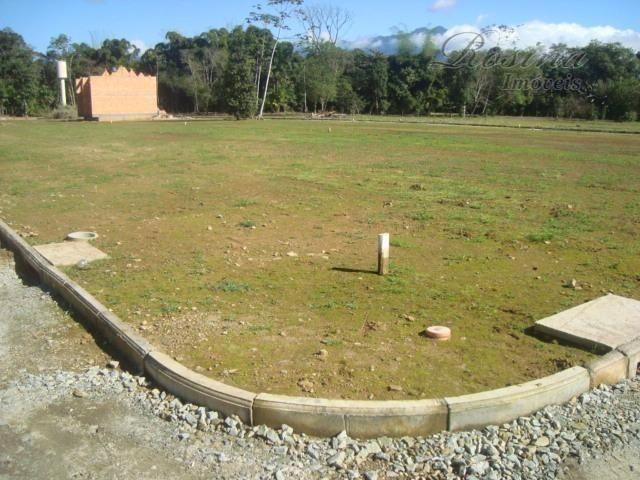 Terreno - Condomínio Fechado - Morretes - Foto 3