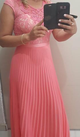 Vestido de festa 200 reais
