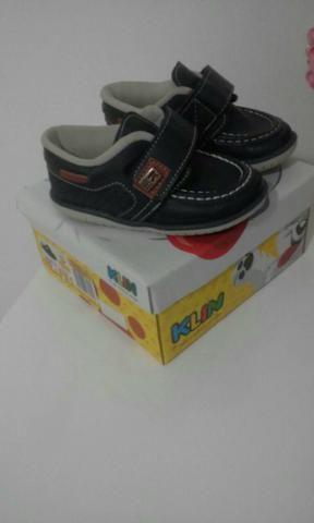 Sapato klin